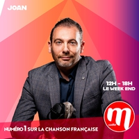 Logo of show Le week end avec Joan