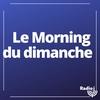 Logo of show Le Morning du dimanche