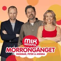 Logo de l'émission Sommar med Morrongänget, med