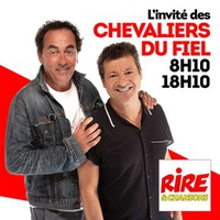 Logo of show L'invité des Chevaliers du Fiel
