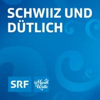 Logo of show Schwiiz und dütlich