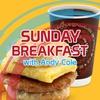 Logo de l'émission Sunday Breakfast