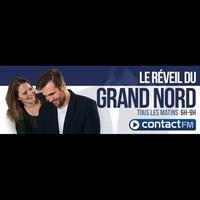 Logo of show Le réveil du Grand Nord