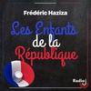 Logo de l'émission Les enfants de la République