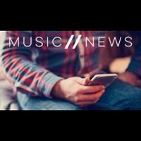 Logo of show Music News