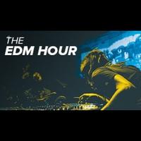 Logo de l'émission The EDM Hour