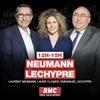 Logo de l'émission Neumann / Lechypre