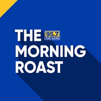 Logo of show The Morning Roast with