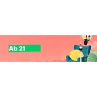 Logo of show Ab 21