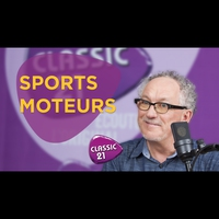 Logo of show Classic 21 Sports Moteurs