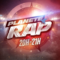 Logo of show PLANÈTE RAP