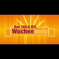 Logo de l'émission Das 104.6 RTL Wochenende