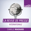 Logo de l'émission Revue de presse internationale