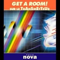 Logo of show Get a room! sur le TrAnSmEtTeUr