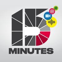 Logo de l'émission Quinze minutes