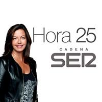 Logo of show Hora 25