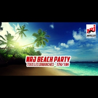 Logo of show NRJ BEACH PARTY