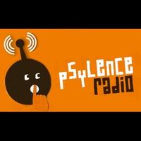 Logo de l'émission PSYLENCE RADIO