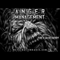 Logo of show Anger Management