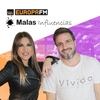 Logo of show Malas Influencias