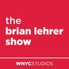 Logo of show The Brian Lehrer Show