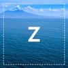Logo of show Zazà - Cultura, società, meridione e spettacolo