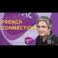 Logo of show French connection