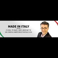 Logo de l'émission Made in Italy