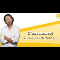 Logo of show C'est naturel