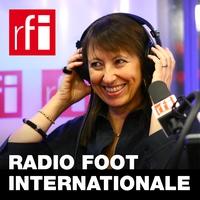 Logo de l'émission Radio foot internationale