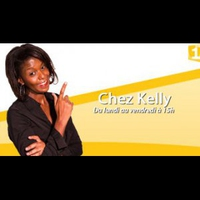 Logo of show Chez Kelly