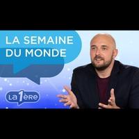 Logo of show La Semaine du Monde
