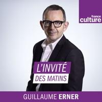 Logo de l'émission L'Invité-e des Matins