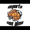 Logo de l'émission DEPORTE CON ALMA