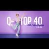 Logo de l'émission Q-TOP40
