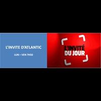 Logo of show L'Invité du matin