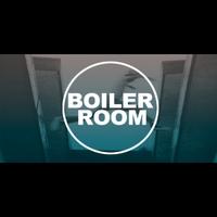 Logo of show Boiler Room