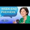 Logo of show Week-end Première
