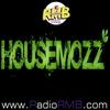 Logo de l'émission HouseMozZ