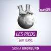 Logo of show Les Pieds sur terre