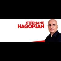 Logo de l'émission Stéphane Hagopian