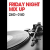 Logo of show The Fiday Night Mix Up