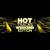 Logo of show Hot Tracks Weekend Edition