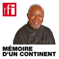 Logo de l'émission Mémoire d'un continent