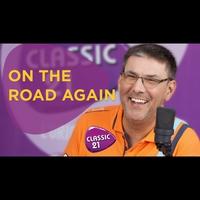 Logo de l'émission On The Road Again