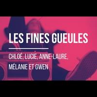 Logo of show Les Fines Gueules
