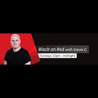 Logo de l'émission Black on Red