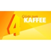 Logo de l'émission MDR um 4 - Gäste zum Kaffee