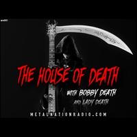 Logo de l'émission House Of Death