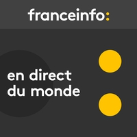 Logo de l'émission En direct du monde